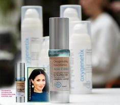 Do you suffer with breakouts? Try our Oxygenetix Acne Control foundation to treat your skin with flawless coverage! With a pro-healing formula that provides coverage while treating acne. Featured in OK! Treating Acne, Acne Control, Acne Breakout, Salicylic Acid, How To Treat Acne, Acne Scars, Your Skin, Foundation, Healing