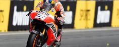 Dani Pedrosa - Moto GP