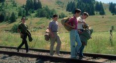Rétro Stephen King : Stand by Me, un film de Rob Reiner via @Cineseries