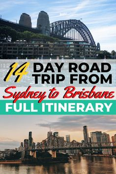Planning a road trip from Sydney to Brisbane? Here's my ultimate itinerary for what to see between Sydney and Brisbane to help you plan the best trip! Brisbane, Melbourne, Sydney, Coast Australia, Australia Travel, Queensland Australia, Western Australia, Ocean Photography, Photography Tips
