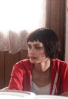 shannyn sossamon hair - Google Search