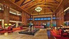 四川峨眉山蓝光安纳塔拉度假酒店 Anantara Emei Resort & Spa_极致之宿