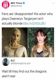Looking for for images for got memes?Browse around this site for unique Game of Thrones pictures. These unique memes will make you positive. Stupid Funny Memes, Funny Posts, The Funny, Funny Quotes, Funny Stuff, Funny Things, Comedy Quotes, Funny People, Emilia Clarke