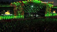 """GOORAL """"Karczmareczka"""" - Przystanek Woodstock 2012"""