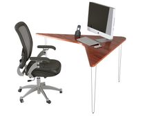 McKinley Desk - Thrive Furniture  Want for my home office