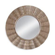 Bassett Mirror Luana Wall Mirror   Bloomingdale's Wedding & Gift Registry