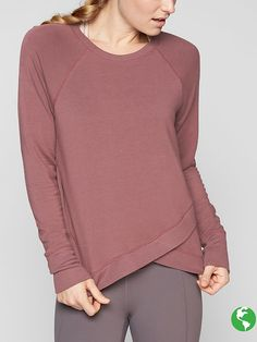 Criss Cross Sweatshirt #affiliatelink