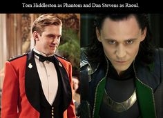 Phantom of the Opera Confessions - YES. YESYESYESYESYES A THOUSAND TIMES YES!!!