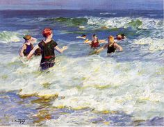Edward Potthast