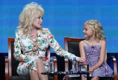 'Dolly Parton's Coat Of Many Colors' Re-Airing December 25 | Deadline