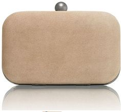 Russell & Bromley 'Curvy' clutch bag