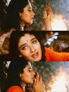 Raveena Tandon in Zamaana Deewana