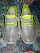 Nike Air Fluo 3738 Usadas Excelente estado