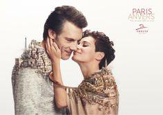 "Thalys - Campagne ""Hugs"""
