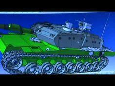 Altay Tankı Hakkında Bilgi   Mühendis Beyinler