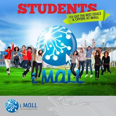 Students to get the best deals & offers at iMall. iMall will offer special discounts, offers and promotional schemes for school, college and University students in the UAE. The widest possible range of IT, Electronics and other products targeted to the youth of the country would soon made be more affordable and available under-one-roof. To know more, call +971-55-9360002 or +971-56-3600601. Visit www.imalluae.com
