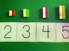 Tools for Teaching Homeschool Elementary Math – Cuisenaire Rods