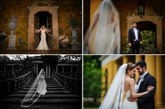 A Stunning, Luxurious Hacienda Wedding on the Yucatán Peninsula — Bitchless Bride