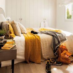 10 ideas low cost para decorar tu dormitorio si compartes piso