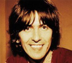 ♥♥♥♥George H. Harrison♥♥♥♥  a beautiful image of George <3