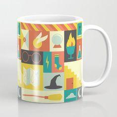 Kings Cross - For Coffee Mug
