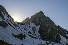 #Wanderung #Erzbergsattel (Schwarzer Turm): http://www.downhillhoppers.com/?p=7313