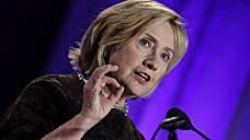 The controversy over Hillary Clinton's paid speeches