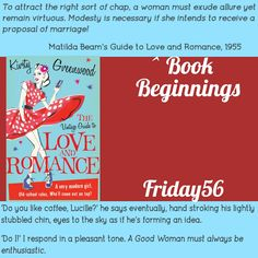 The Well-Read Pirate Queen: Kirsty Greenwood's The Vintage Guide to Love & Romance