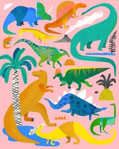 Animal Collections — Natasha Durley