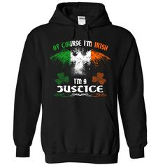 JUSTICE T-Shirts, Hoodies. ADD TO CART ==► https://www.sunfrog.com/Camping/JUSTICE-Black-89918711-Hoodie.html?id=41382