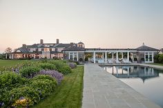 Edmund Hollander Landscape Architects | Gulls Landing