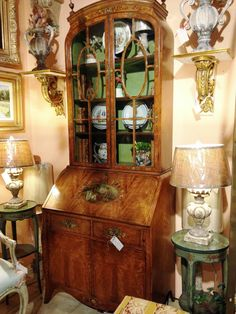 Vance Boyd's Antiques are 45% OFF at Palladio Antiques - Palladio