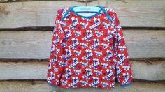 """Shirt """" Cool"""" maat 98/104"""