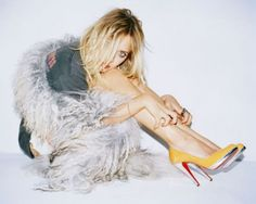 Style Icons: Mary Kate Olsen