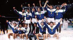 SCRIVOQUANDOVOGLIO: PALLAVOLO CAMPIONATO MONDIALE MASCHILE:FINALE (28/...