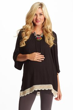 Newest Maternity Clothes From PinkBlush Maternity
