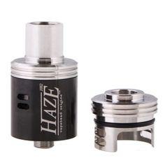 Haze RDA Atomizer|Shenzhen OUMIER Technology Limited Rda Atomizer, Shenzhen, Vaping, Technology, Tech, Electronic Cigarette, Tecnologia, Electronic Cigarettes
