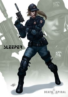 SLEEPER-CHGECKO by mlappas on deviantART