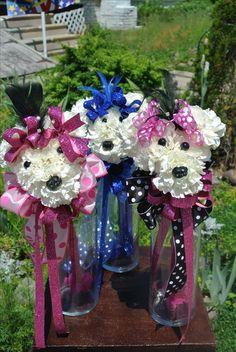 Fun for Dance Recitals from Aaron's Flowers in Freeland.MI 989-695-2576