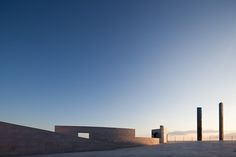 Image 1 of 31 from gallery of Champalimaud Centre for the Unknown / Charles Correa Associates. Photograph by José Campos