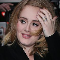 Pin for Later: Adele Just Nailed Something So Important About Sadness