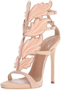 Giuseppe Zanotti Women's E70006 Dress Sandal, Flesh, 10 M... https://smile.amazon.com/dp/B01J9OUSRW/ref=cm_sw_r_pi_dp_x_CptNybAFSQ2TG