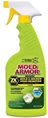 Mold Armor Instant Mold and Mildew Stain Remover Trigger Spray >>> You can find out more details at the link of the image. (This is an affiliate link and I receive a commission for the sales) Clean Shower Drain, Shower Mold, Shower Grout, Mold And Mildew Remover, Mold Prevention, Clorox Bleach, Mildew Stains, Shower Cleaner, Amazing Bathrooms
