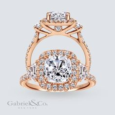Shop More http://www.tharooco.com/gabriel-co.html  Ask about our special holiday discounts on all Gabriel & Co Jewelry