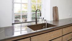 Frederiksberg - Snedkeriet KBH Sink, Design, Home Decor, Sink Tops, Interior Design, Design Comics, Home Interior Design, Sinks, Vanity
