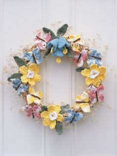 Celebrate Spring | Yarn | Knitting Patterns | Crochet Patterns | Yarnspirations