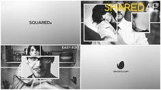 Videohive - Squared - Slideshow 8021770 - Free Download