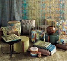 MISSONIHOME 2015 Onix collection...