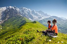 Photo about Hiker take a rest during hiking in Caucasus mountains, Georgia. Image of mountain, outdoors, hiker - 28764033 Albert Schweitzer, Caucasus Mountains, Ski Slopes, Immersive Experience, Arctic, Montana, Places To See, The Good Place, Skiing