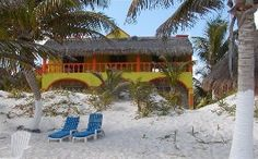 Casa Tranquillo - a Caribbean Beach RetreatVacation Rental in Tulum from @HomeAway! #vacation #rental #travel #homeaway